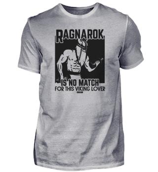 Ragnarok is not an opponent for Vikings