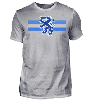 Panther Stripes [T-Shirt]