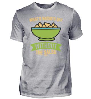 Taco Nacho Fast Food