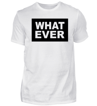 WHATEVER Mood Design minimalistic plain