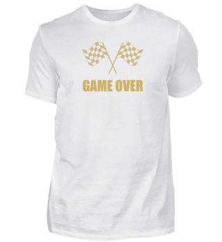 Be Different - Game over