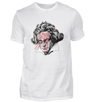 Beethoven goes wild