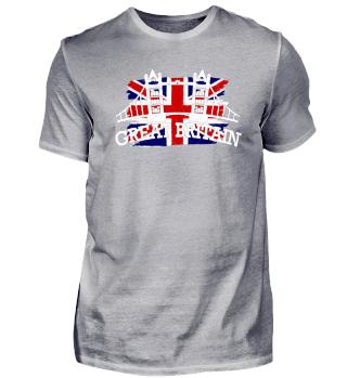 Großbritannien England Geschenk London