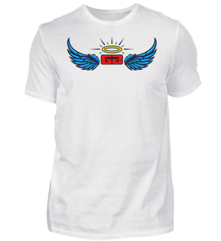 Tshirts Männer Gott&Gabriel Serie