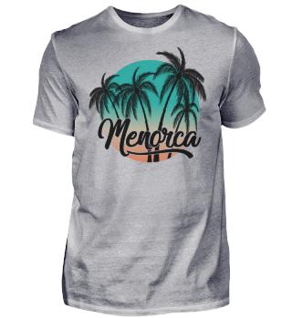 Menorca T-Shirt