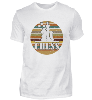 Chess vintag Look