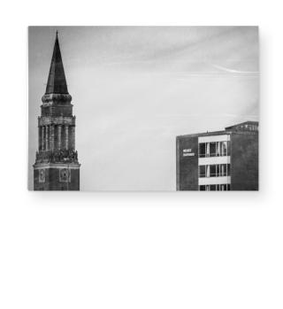 KIEL Neues Rathaus