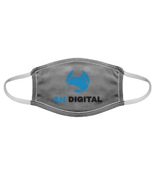 AH Digital Face Mask