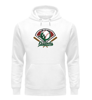 Lizards Premium Hoodie Baseball