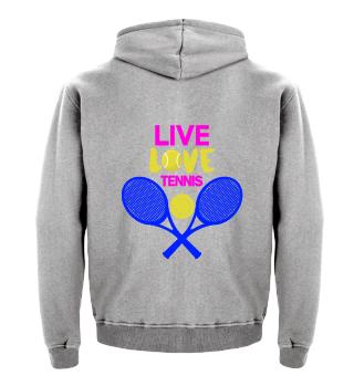 Live Love Tennis