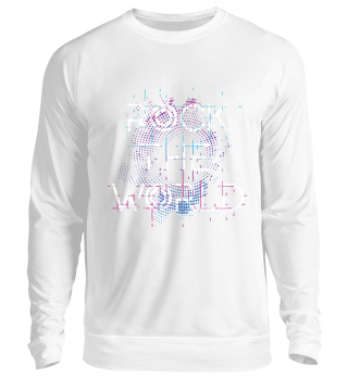 ROCK THE WORLD