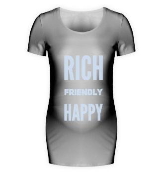 pregnancy shirt / SchwangerschaftsTshirt