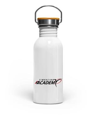 SimRacingAcademy Trinkflasche