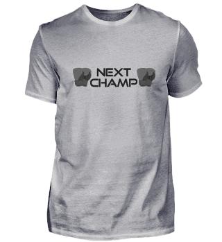 Next champ