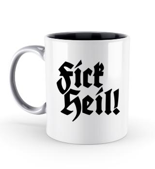 Fick Heil!