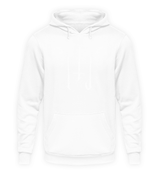 Ild Logo Hoodie
