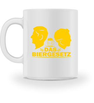 Kaffeetasse weiß| Team BGB