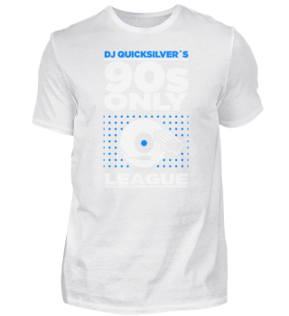 90s Only League Scratch Herren