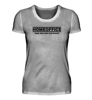 ☛ HOMEOFFiCE #1.1S
