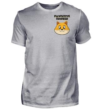 pawsitive Cat