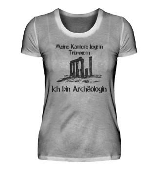 Arch - Lady Shirt