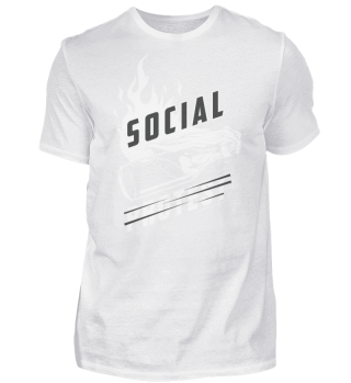 Social Protest Shirt