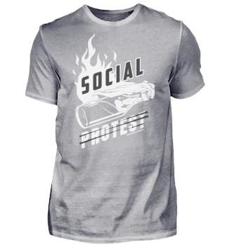 Social Protest Shirt
