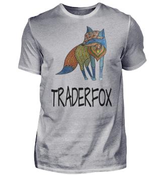 Traderfox
