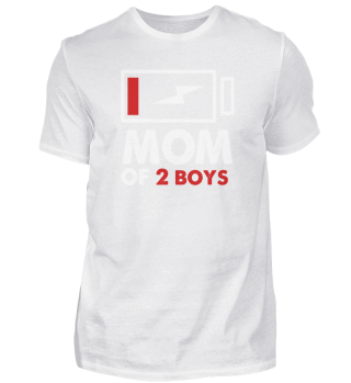 Mom 2 Boys