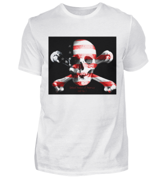 Skully Roger USA still No.1
