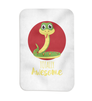 Totally Awesome Snake