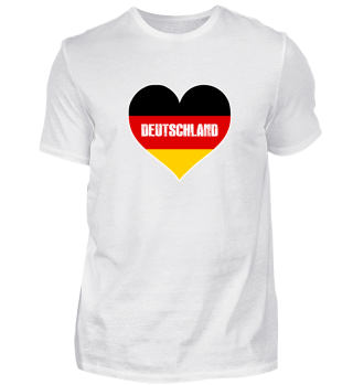 Deutschland Deutschland Deutschland Herz