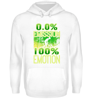 0.0% EMISSION - 100% EMOTION