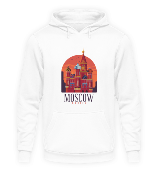 MOSCOW KREML RUSSIA - Funny Russian Gift
