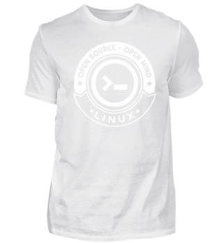 Linux T-Shirt Gift