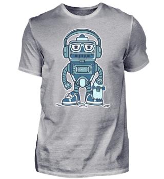 ☛ Robot Skater #20.1