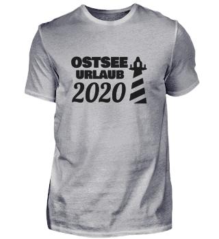 Ostsee Urlaub 2020