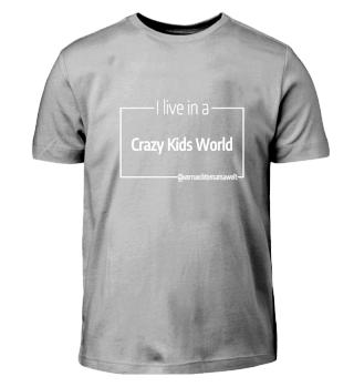 Crazy Kids World @verruecktemamawelt