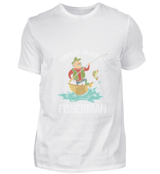 Fishing Lovers Shirt Fisherman Gift