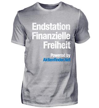 Endstation Finanzielle Freiheit