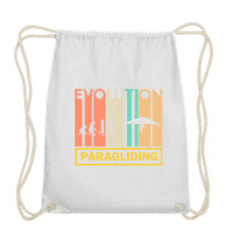 Paragliding - Evolution