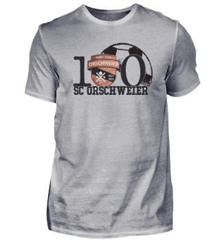 100 Jahre weiß jubiläum