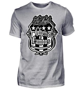 Herren Kurzarm T-Shirt Famous BW Ramirez