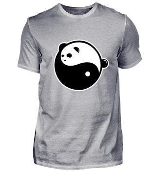 Yin Yang Panda Tier