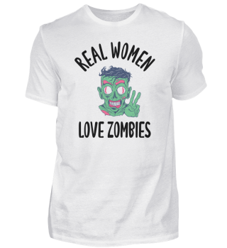 Real Women Love Zombies