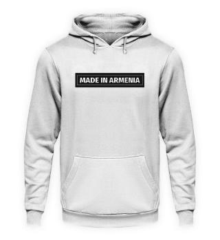 Armenia Funny Made in Armenia