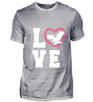Eagle Tee Shirt For Women