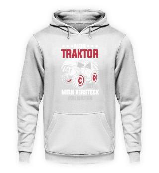 Landwirt · Traktor · Mein Traktor