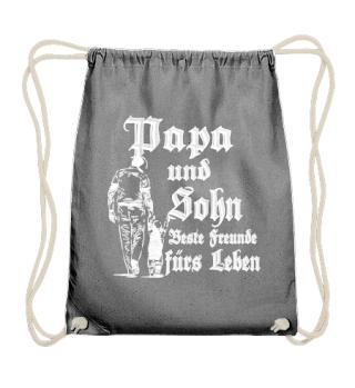 Papa - Papa und Sohn Freunde fürs Leben