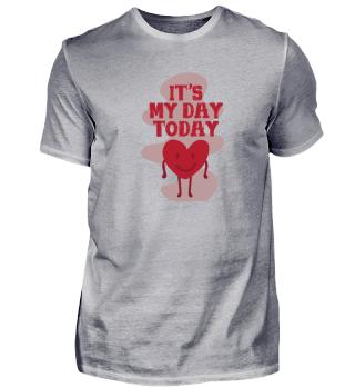 Herz Shirt